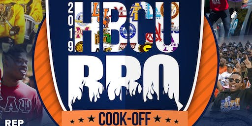 HBCU BBQ Cook-off & Cook-out