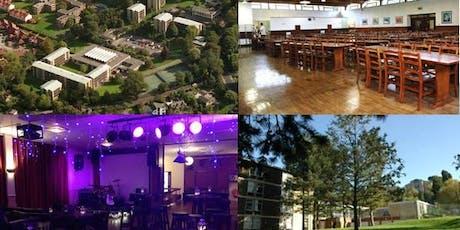 Badock Hall alumni drinks - Summer 2019 (London 20/8 & Bristol 27/8) tickets