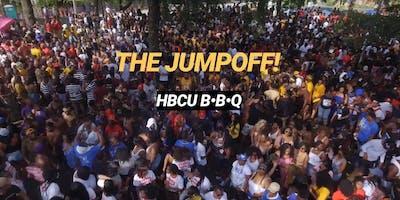 THE JUMP OFF! HBCU BAR-B-QUE PICNIC- GEN. TICKET, VENDORS, TALENT