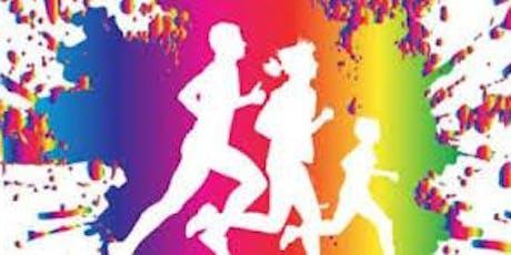 Strengthen Families 5K Fun Run tickets