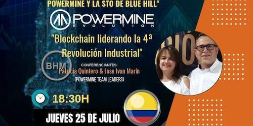 Medellin Blockchain y los Security Tokens Offering;  Activos Financieros