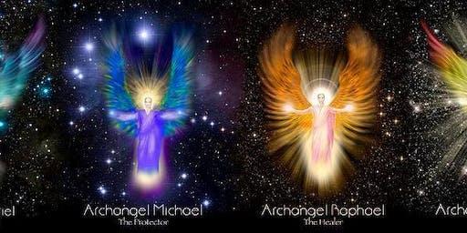 Angel Energy Group - Beginners