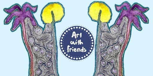 Art with Friends