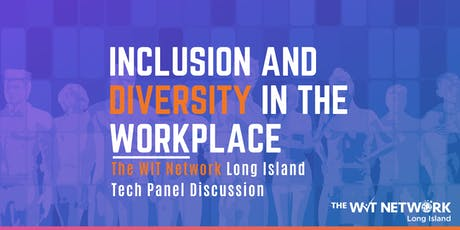 Inclusion and Diversity in the Workplace Panel Discussion tickets