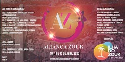 Aliança Zouk 2020