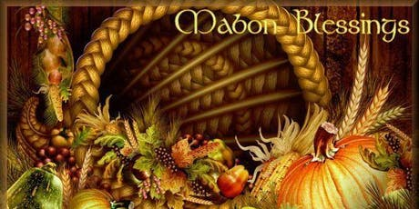 Mabon Moot 2019 tickets