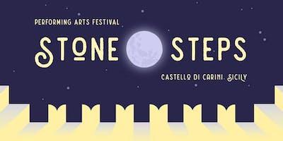 Stone Steps Festival 2019 - serata finale - Domenica 28 Luglio