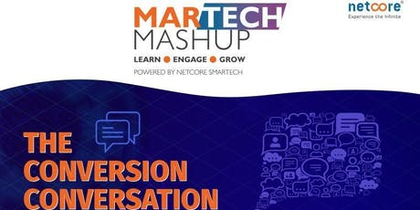 Martech Mashup tickets