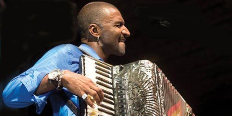 Curley Taylor and Zydeco Trouble Tour tickets