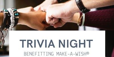 WishKC Trivia Night
