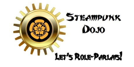 SteamPunk Dojo - Educational Tabletop Game Workshop tickets