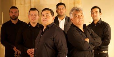 THE GIPSY KINGS FEAT. NICOLAS REYES & TONINO BALIARDO