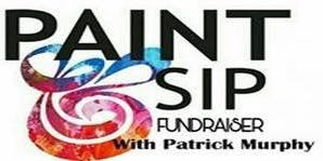 Paint and Sip Fundraiser with Patrick Murphy