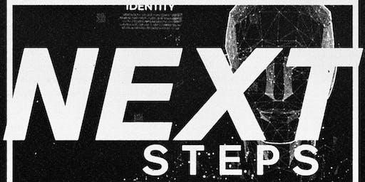 NEXT STEPS: Identity
