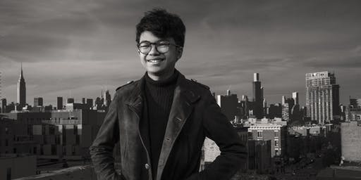 JOEY ALEXANDER with ANNIE BOOTH TRIO