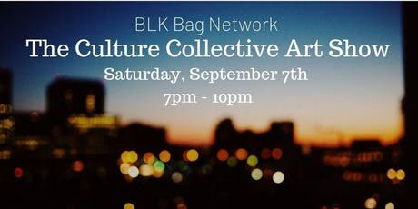 The Culture Collective tickets