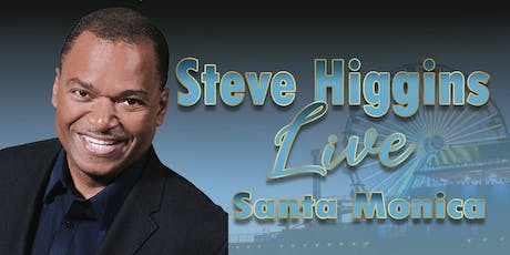 Steve Higgins Live at Santa Monica Playhouse Celebrating Caribbean Culture tickets