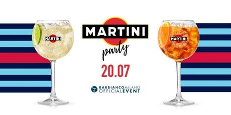 BAR BIANCO TERRAZZA-SABATO LISTA CUGINI-MARTINI PARTY | FREE ENTRY +393382724181 tickets