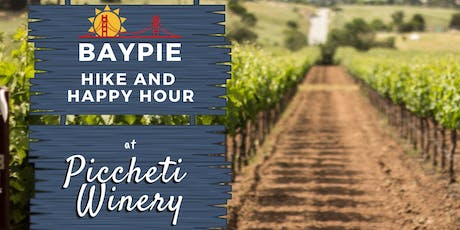BAYPIE Hike and Happy Hour: Cupertino tickets
