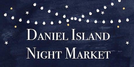Daniel Island Night Market tickets