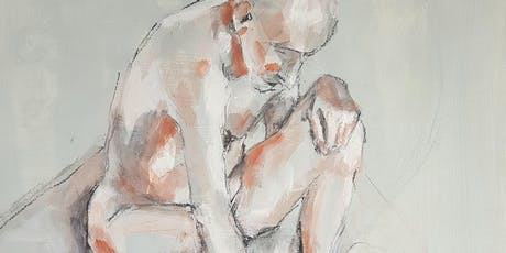 An Introduction to Life Drawing am tickets