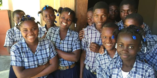 Promise for Haiti Annual Golf Tournament