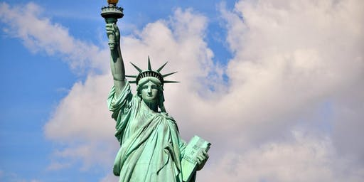 "A Rare Learning Opportunity with the ""Lady of Liberty and Forgiveness"""