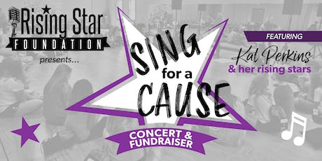 Sing For a Cause! tickets