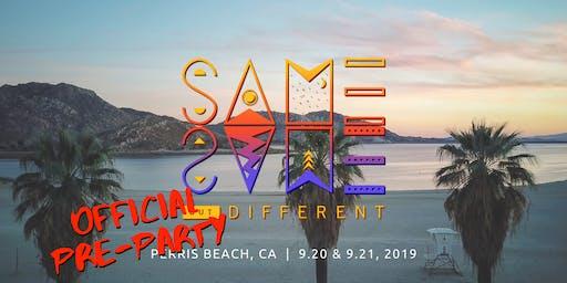 SSBD Fest Official Pre Party