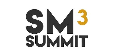 SM3 Summit: Social Media Masterminds Marketing Summit tickets