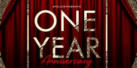 One Year Anniversary Rich Saturdays At Mister Rich - By CoOperative Group  tickets