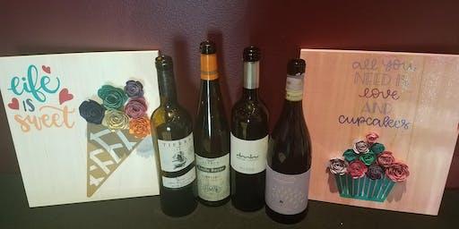 Wine Tasting Fri, 7/19 & Sat, 7/20