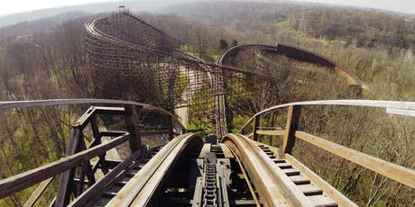 The Beast Roller Coaster: Behind the Scenes With Nerd Girl Tours, LLC tickets