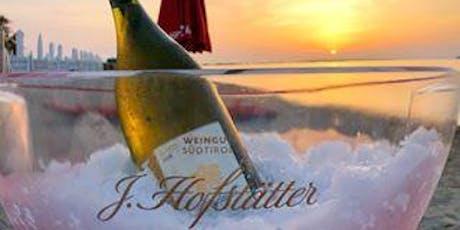 Hofstätter - Wine Tasting meet the Producer tickets