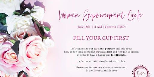 Women Empowerment Circle