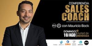 SALES COACH con MAURICIO BOCK