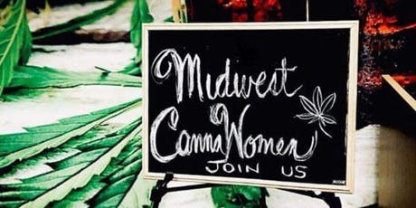 Midwest CannaWomen Expo: Celebrating Women Leaders in Ohio tickets