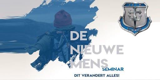 JGLM Nieuwe Mens Seminar