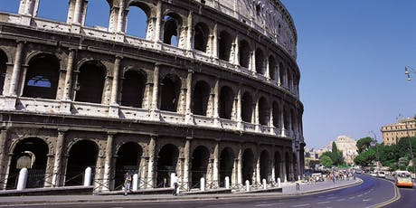 Discover Italy tickets
