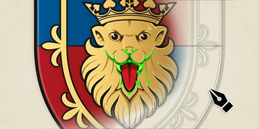 Heraldry in the 21st Century: An exploration of Digital Heraldic Design