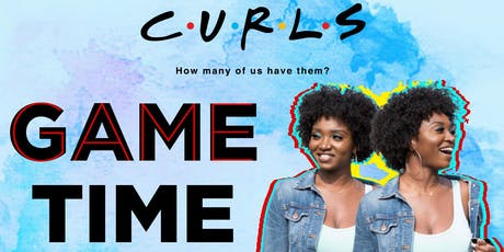 CURLS: How Many Of Us Have Them 2019 tickets