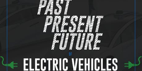 Past, Present & Future of Electric Vehicles - Lunch & Learn @ Georgia Power tickets