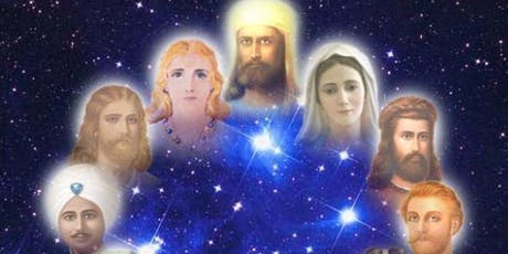 Ascended Masters Group tickets