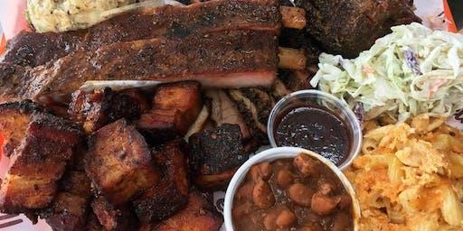 LA Texas Exes Annual BBQ Scholarship Fundraiser