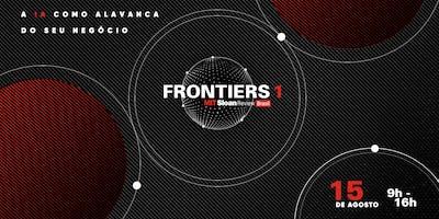 Frontiers #1: A IA como alavanca do seu negócio