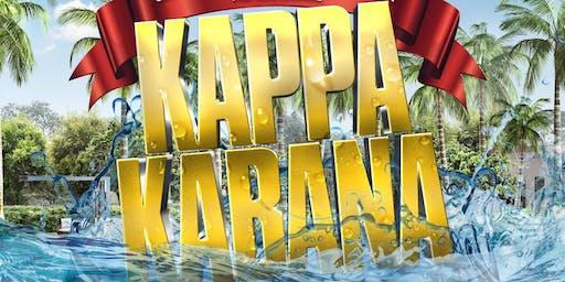 KAPPA KABANA SUMMER SPLASH