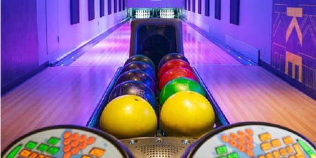 Jamier's 18th Birthday Bowling Party! tickets