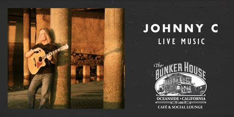 Johnny C Live Music tickets