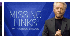 #GaiaGathering ~ Missing Links with Gregg Braden a Gaia Original Series