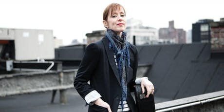SUZANNE VEGA with SIOBHAN WILSON tickets
